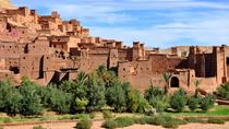 Full-Day Trip from Marrakech to Ouarzazate and Ait Ben Haddou, Marrakech, Day Trips