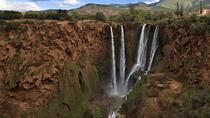 Full-Day Trip from Marrakech to Ouzoud Waterfalls, Marrakech, Day Trips