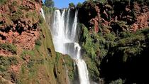Full-Day Trip from Marrakech to Ouzoud Waterfalls, Marrakech, Private Sightseeing Tours
