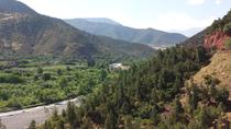 Full-Day Trip from Marrakech to the Atlas Mountains 3 Valleys through Berber Villages, Marrakech, ...