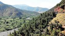 High Atlas Mountains and 4 Valleys Day Trip from Marrakech, Marrakech
