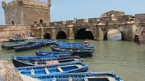 Private Day Trip from Marrakech to Essaouira City, Marrakech, Private Day Trips