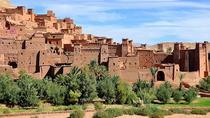 Une journée complète au départ de Marrakech à Ouarzazate et Ait Ben Haddou, Marrakech, Day Trips
