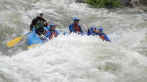 2 Day Whitewater Rafting Trip on the South Fork American River, Sacramento