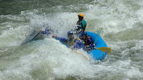 Whitewater Rafting on the Middle Fork of the American River, Sacramento
