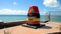 Key West Day Tour with Round Trip Transportation from Miami Beach, Miami, Hop-on Hop-off Tours