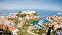 Cruise naar Monaco, Nice, Ferry Services