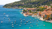 French Riviera Sightseeing Cruise from Nice, Nice, Private Sightseeing Tours