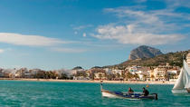 A Day at Sea in Javea with BBQ on board and Dinner at the Beach, Alicante, Day Cruises