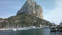 A Day at Sea with BBQ on board and Dinner in Calpe, Alicante, Day Cruises