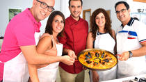 Benidorm Tapas & Paella Cooking Class, Benidorm, Cooking Classes