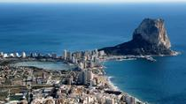 Calpe Sailing Cruise with Bathing and Lunch at the Port, Alicante, Day Cruises