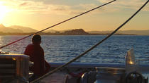 Calpe Sunset Cruise and Dinner at the Port, Alicante, Sunset Cruises