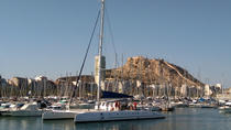 Cruise to the Tabarca Island with Lunch on Board and Flamenco in Alicante, Alicante, Flamenco