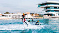 Flyboard in Valencia and Seaside Paella Lunch, Valencia