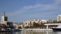 Málaga Sailing Trip and Flamenco Show, Malaga, Sailing Trips