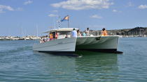 Mini Cruise from Denia to Javea and Dinner at the Port of Denia, Costa Blanca, Dinner Cruises