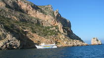Mini Cruise from Javea to Denia and Lunch at the Port of Denia, Alicante, Lunch Cruises
