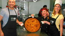 Paella Cooking Class and Flamenco Show with Tapas Dinner in Valencia, Valencia, Cooking Classes