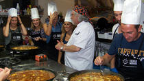 Paella Cooking Class and Panoramic City Tour of Valencia, Valencia