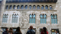 Private Erotic History Waling Tour in Valencia , Valencia, Walking Tours