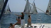 Sailing Trip in Valencia