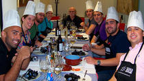 Small Group Paella Cooking Class and Panoramic City Tour of Valencia, Valência