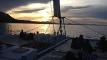 Sunset Cruise and Seaside Dinner in Alicante, Alicante, Sunset Cruises