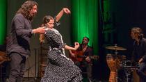 Tapas Dinner and Live Flamenco Show in Palma, Mallorca, Flamenco