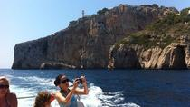 Three Capes Cruise with Bathing and Seaside Lunch in Denia, Alicante, Lunch Cruises
