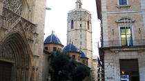 Valencia Gourmet and Historical Tour with Paella Dinner, Valencia, Walking Tours