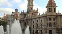 Valencia Historical Private Tour with Paella Dinner, Valencia, Walking Tours