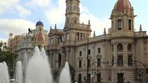 Valencia Historical Private Tour with Paella Dinner, Valencia, Day Cruises