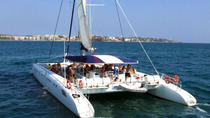 Valencia Sailing Trip with Historical Tour and Paella Dinner, Valencia, Sailing Trips