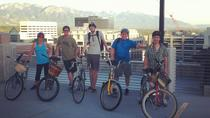 Big City Loop Tour, Salt Lake City, Tours en bicicleta y bicicleta de montaña