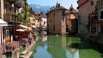 Annecy Half-Day Independent Tour from Geneva, Geneva, Half-day Tours