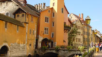 Annecy Half-Day Tour from Geneva, Geneva, Bus & Minivan Tours