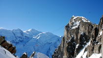 Chamonix Mont Blanc Gold tour from Geneva, Geneva, Day Trips