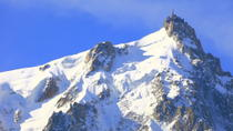 Chamonix Ski Resort Day Trip from Geneva with Optional Aiguille du Midi Cable Car Ride, Genf