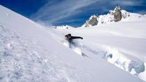 Chamonix Skiing day from Geneva, Geneva, Day Trips