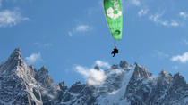 Chamonix Small-Group Paragliding Experience over the French Alps from Geneva, Geneva, Day Trips