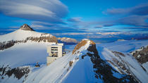 Full-Day Swiss Alps Glacier Adventure Tour from Montreux, Montreux, Ski & Snow
