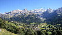 Full-Day Trip to Diablerets from Montreux, Montreux, Day Trips