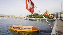 Geneva and Annecy Tour With Optional Lake Geneva Cruise