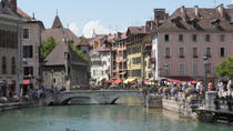 Geneva and Annecy Tour With Optional Lake Geneva Cruise, ジュネーブ