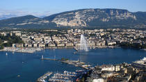 Geneva City Private Guided tour & Boat Cruise, Geneve