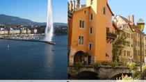Geneva city tour and Annecy Private Guided Tour, Geneva, Day Trips