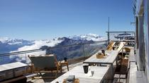 Glacier 3000 Gold Tour, Aperitif and Montreux Day Trip From Geneva , Geneva, Day Trips