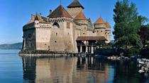 Montreux, Château de Chillon, and Chaplin's World Day Winter Trip from Geneva, Geneva, Day ...