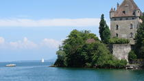Self-Guided Tour of Yvoire and Steamer Boat Cruise from Geneva, ジュネーブ